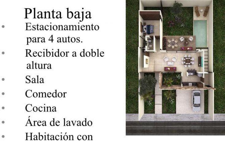Foto de casa en venta en, dzitya, mérida, yucatán, 1741896 no 03