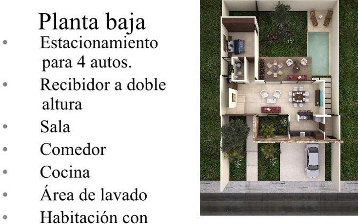 Foto de casa en venta en  , dzitya, mérida, yucatán, 1741896 No. 03