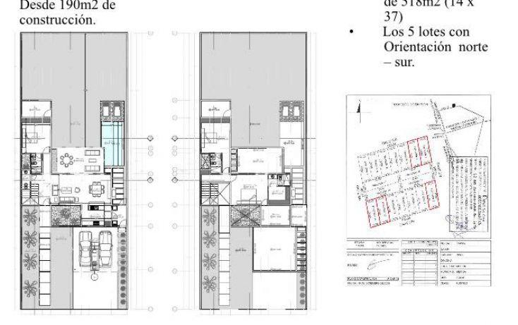 Foto de casa en venta en, dzitya, mérida, yucatán, 1741896 no 05