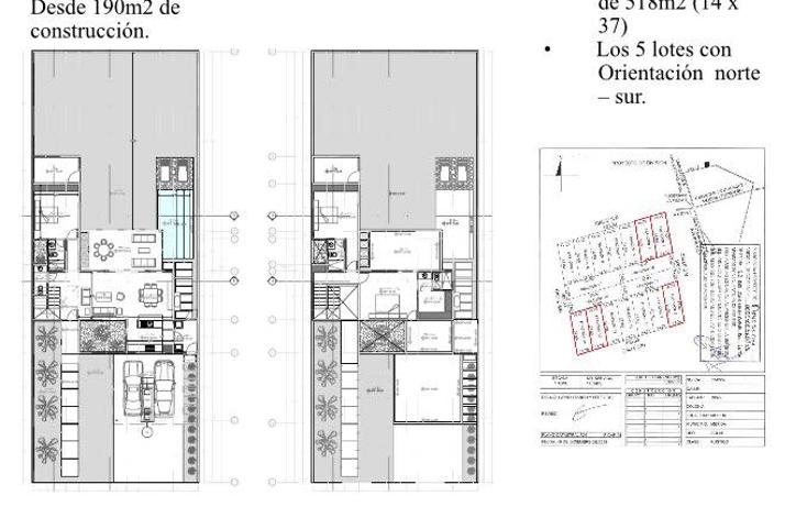 Foto de casa en venta en  , dzitya, mérida, yucatán, 1741896 No. 05
