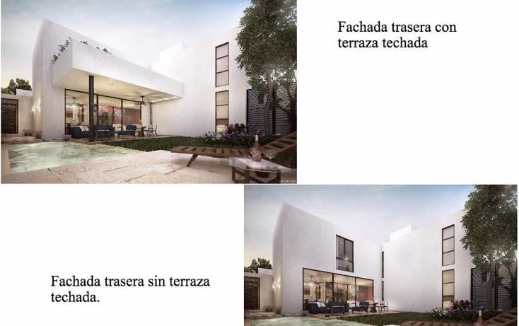 Foto de casa en venta en  , dzitya, mérida, yucatán, 1741896 No. 06