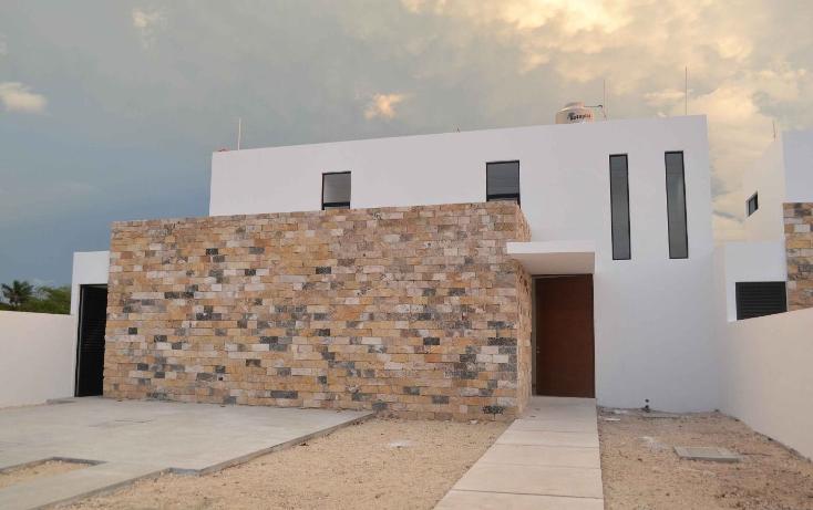 Foto de casa en venta en  , dzitya, mérida, yucatán, 1750000 No. 02