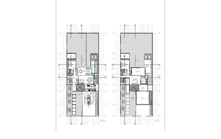 Foto de casa en venta en  , dzitya, mérida, yucatán, 1750000 No. 06