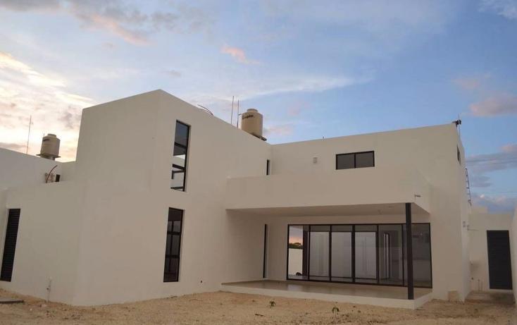 Foto de casa en venta en  , dzitya, mérida, yucatán, 1750526 No. 04