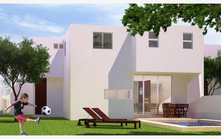Foto de casa en venta en  , dzitya, mérida, yucatán, 1752880 No. 02