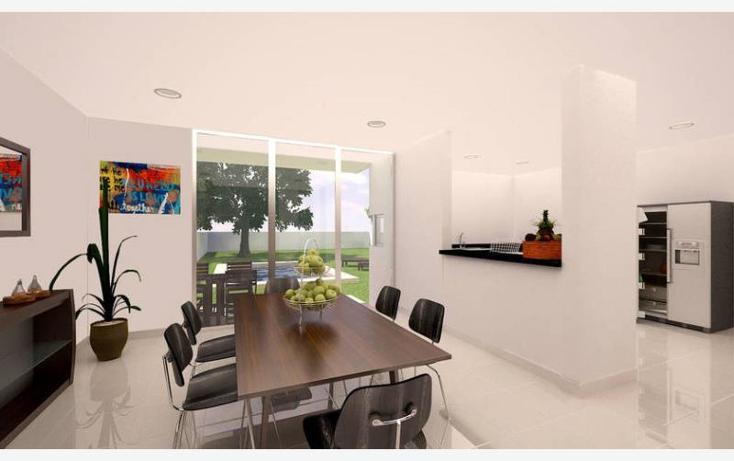 Foto de casa en venta en  , dzitya, mérida, yucatán, 1752880 No. 05