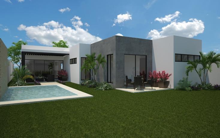 Foto de casa en venta en  , dzitya, mérida, yucatán, 1757722 No. 03