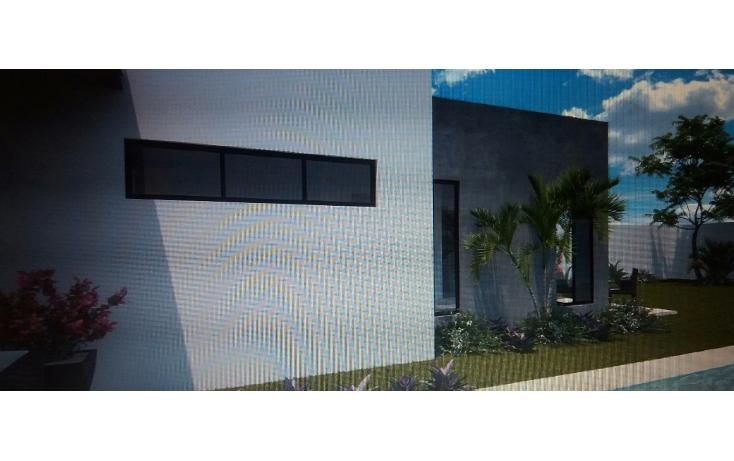 Foto de casa en venta en  , dzitya, mérida, yucatán, 1759426 No. 01