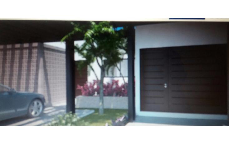 Foto de casa en venta en  , dzitya, mérida, yucatán, 1759426 No. 02