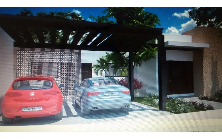 Foto de casa en venta en  , dzitya, mérida, yucatán, 1759426 No. 03