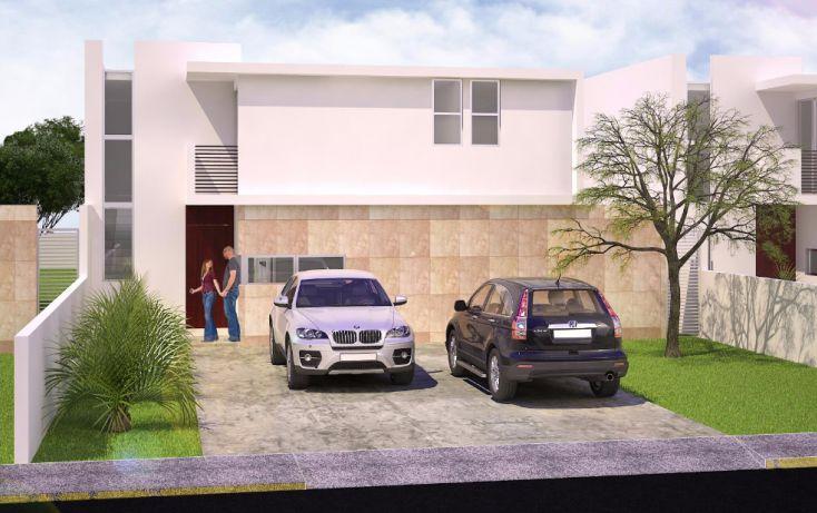Foto de casa en venta en, dzitya, mérida, yucatán, 1760408 no 01
