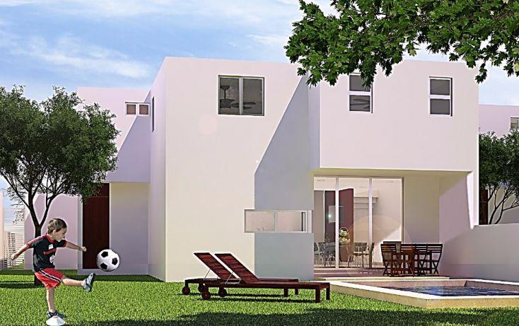 Foto de casa en venta en, dzitya, mérida, yucatán, 1760408 no 02
