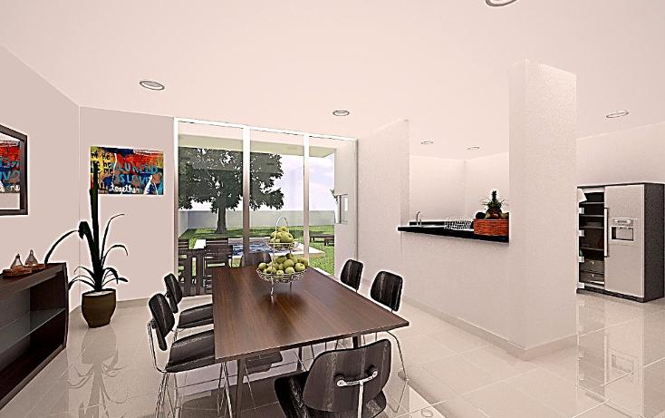 Foto de casa en venta en  , dzitya, mérida, yucatán, 1760408 No. 04