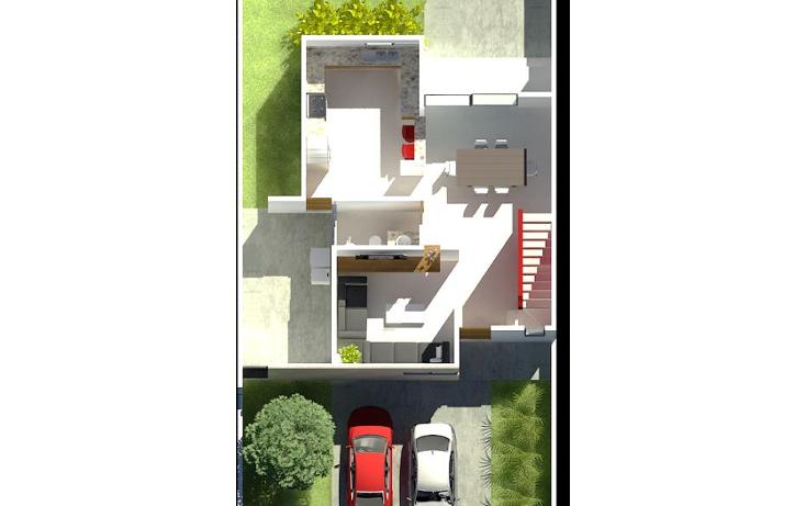 Foto de casa en venta en  , dzitya, mérida, yucatán, 1760408 No. 05