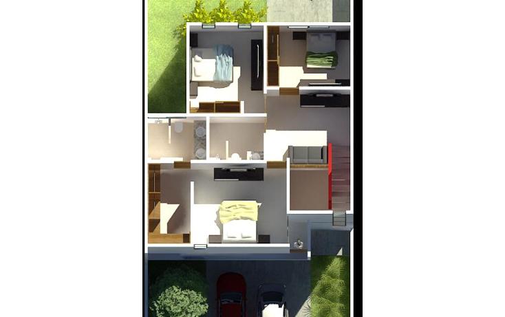 Foto de casa en venta en  , dzitya, mérida, yucatán, 1760408 No. 06