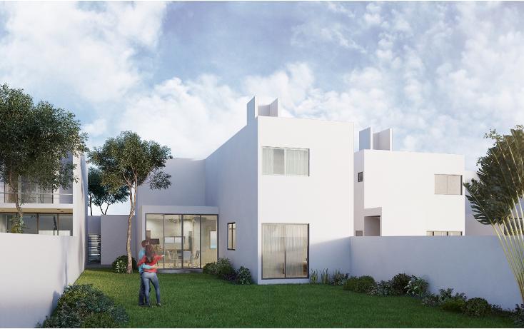 Foto de casa en venta en  , dzitya, mérida, yucatán, 1761920 No. 02