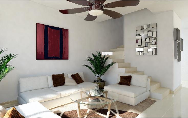 Foto de casa en venta en  , dzitya, mérida, yucatán, 1761920 No. 04