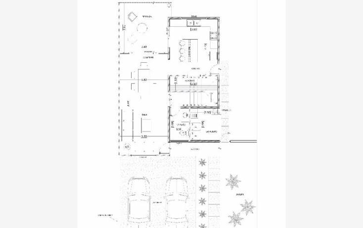 Foto de casa en venta en  , dzitya, mérida, yucatán, 1762904 No. 03