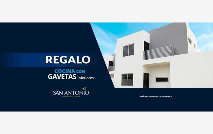 Foto de casa en venta en, dzitya, mérida, yucatán, 1762906 no 01