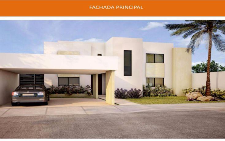 Foto de casa en venta en, dzitya, mérida, yucatán, 1767328 no 01