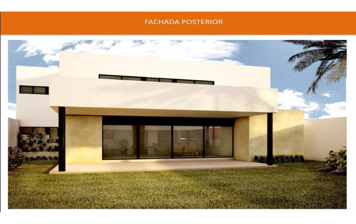 Foto de casa en venta en  , dzitya, mérida, yucatán, 1767328 No. 02