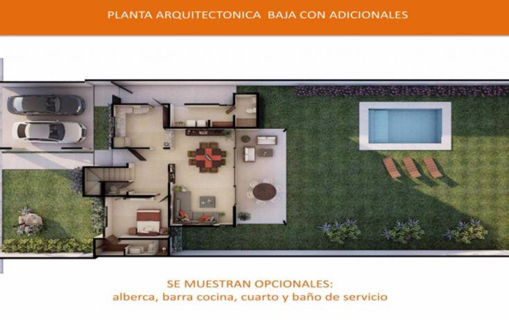 Foto de casa en venta en, dzitya, mérida, yucatán, 1767328 no 04