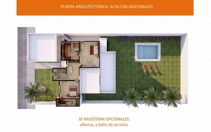 Foto de casa en venta en, dzitya, mérida, yucatán, 1767328 no 05