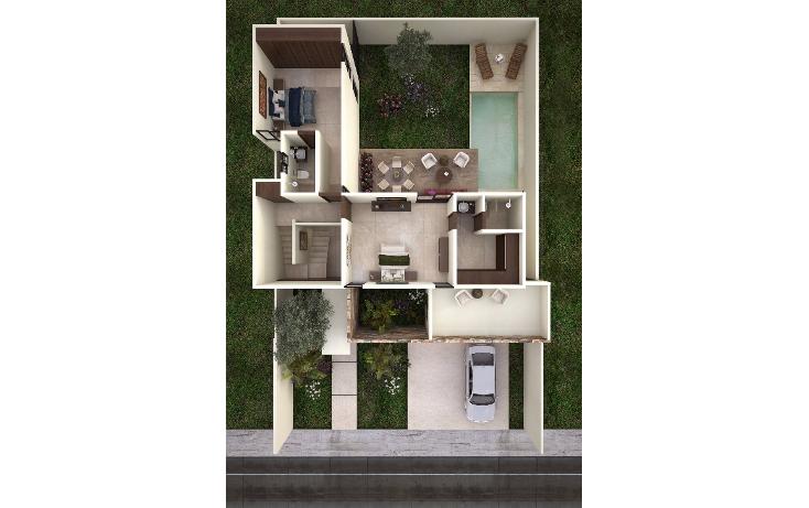 Foto de casa en venta en  , dzitya, mérida, yucatán, 1767654 No. 07