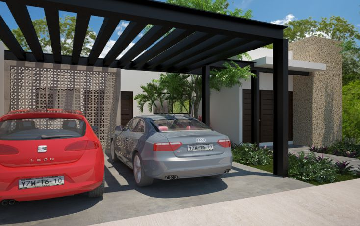 Foto de casa en venta en, dzitya, mérida, yucatán, 1768212 no 01