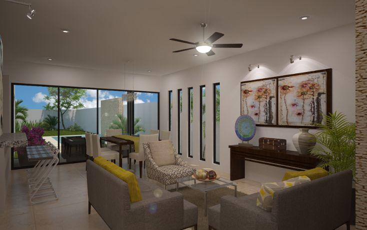 Foto de casa en venta en, dzitya, mérida, yucatán, 1768212 no 02