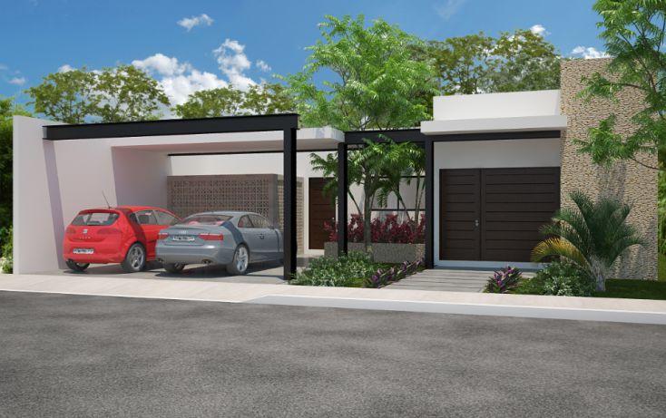 Foto de casa en venta en, dzitya, mérida, yucatán, 1768212 no 16