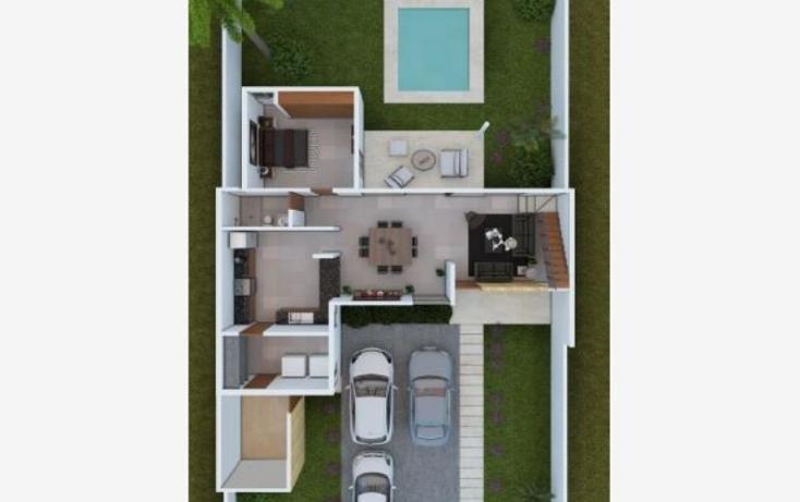 Foto de casa en venta en  , dzitya, mérida, yucatán, 1774152 No. 05