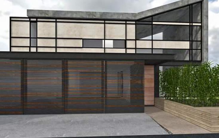 Foto de casa en venta en  , dzitya, mérida, yucatán, 1774428 No. 01