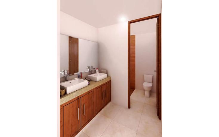 Foto de casa en venta en  , dzitya, mérida, yucatán, 1774428 No. 06
