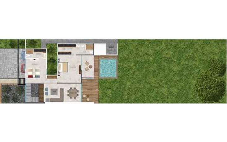 Foto de casa en venta en  , dzitya, mérida, yucatán, 1774428 No. 08