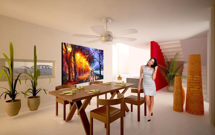 Foto de casa en venta en  , dzitya, mérida, yucatán, 1775906 No. 02