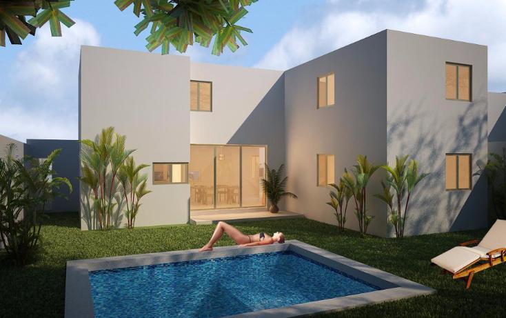 Foto de casa en venta en  , dzitya, mérida, yucatán, 1775906 No. 04