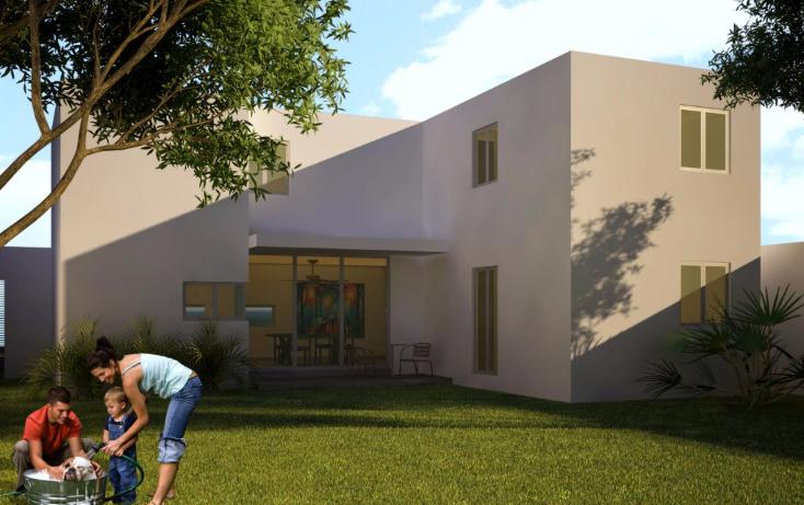 Foto de casa en venta en  , dzitya, mérida, yucatán, 1775906 No. 05