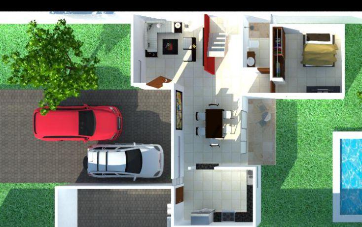 Foto de casa en venta en, dzitya, mérida, yucatán, 1775906 no 07