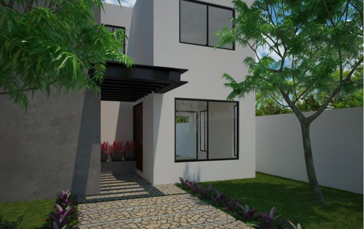 Foto de casa en venta en, dzitya, mérida, yucatán, 1776520 no 02