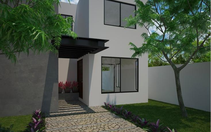 Foto de casa en venta en  , dzitya, mérida, yucatán, 1776520 No. 02