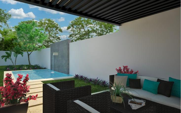 Foto de casa en venta en  , dzitya, mérida, yucatán, 1776520 No. 04