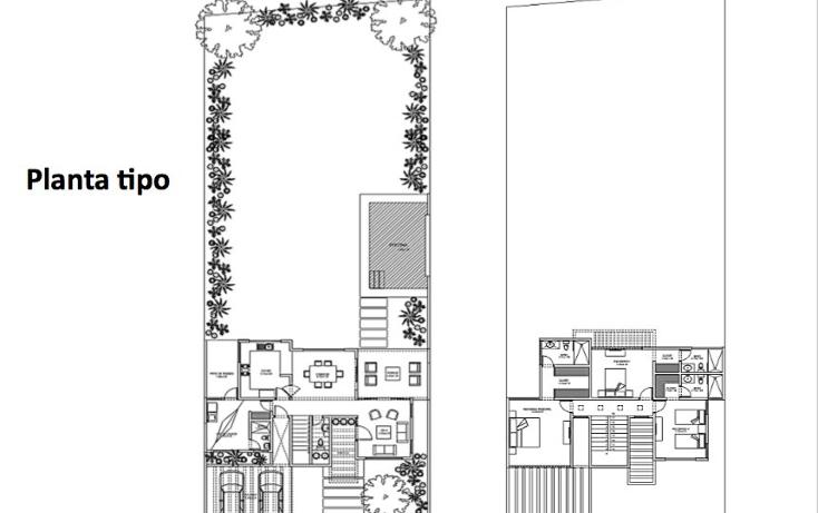 Foto de casa en venta en  , dzitya, mérida, yucatán, 1776520 No. 06