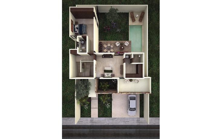 Foto de casa en venta en  , dzitya, mérida, yucatán, 1778382 No. 04