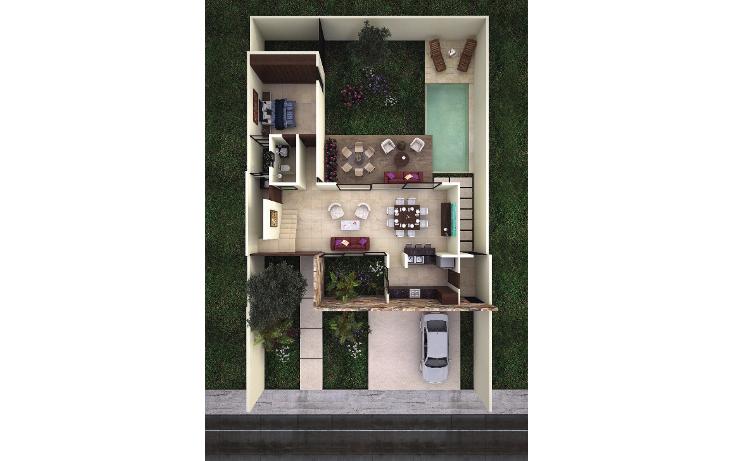 Foto de casa en venta en  , dzitya, mérida, yucatán, 1778382 No. 05