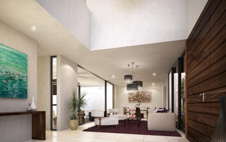 Foto de casa en venta en  , dzitya, mérida, yucatán, 1780200 No. 04