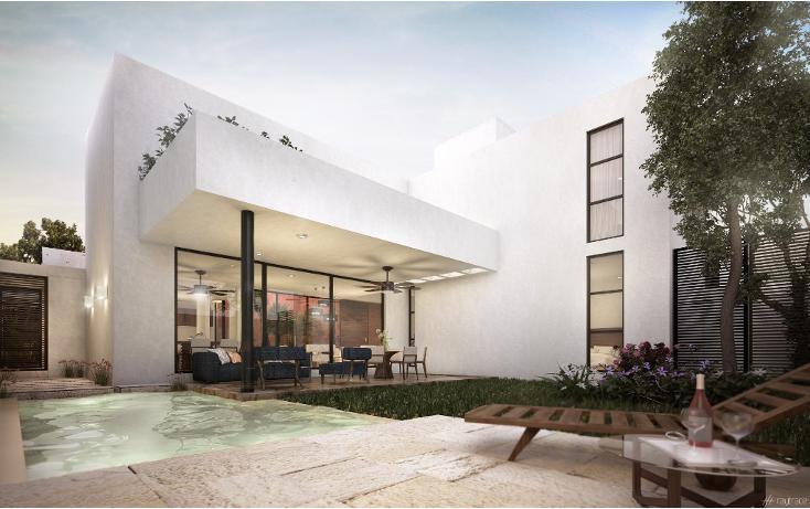 Foto de casa en venta en  , dzitya, mérida, yucatán, 1780200 No. 05