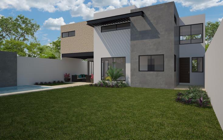 Foto de casa en venta en  , dzitya, mérida, yucatán, 1788356 No. 11