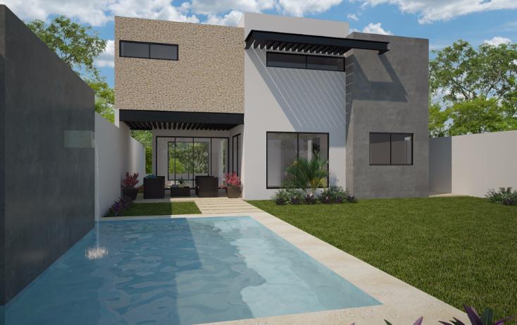 Foto de casa en venta en  , dzitya, mérida, yucatán, 1788356 No. 12