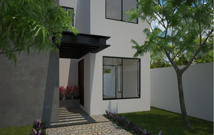 Foto de casa en venta en  , dzitya, mérida, yucatán, 1790290 No. 04